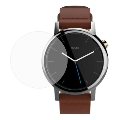 0.26mm Tempered Glass for Moto 360 2 42mm Smart Watch