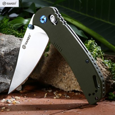 ganzo-g7531-gr-axis-lock-foldable-knife-with-g10-handle