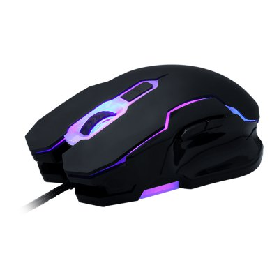 ELE USB Wired Optical Gaming Mouse