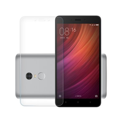 Luanke Tempered Glass Screen Protective Film for Xiaomi Redmi Note 4