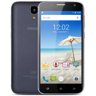 UHANS A101 Android 6.0 5.0 pulgadas Smartphone 4G
