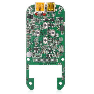 Hawkeye Mainboard Chipset for Firefly Q6 FPVAction Cameras &amp; Sport DV Accessories<br>Hawkeye Mainboard Chipset for Firefly Q6 FPV<br><br>Accessory type: Camera Accessories Kit<br>Apply to Brand: FIREFLY<br>Package Contents: 1 x Mainboard<br>Package size (L x W x H): 10.00 x 7.00 x 3.00 cm / 3.94 x 2.76 x 1.18 inches<br>Package weight: 0.050 kg<br>Product size (L x W x H): 6.60 x 3.00 x 0.60 cm / 2.6 x 1.18 x 0.24 inches<br>Product weight: 0.006 kg