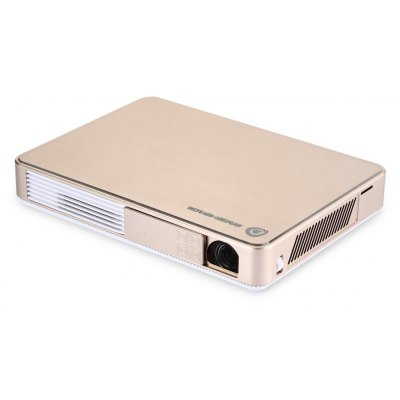 M7 DLP LED Projector with Quad-core CPU Dual Band WiFi