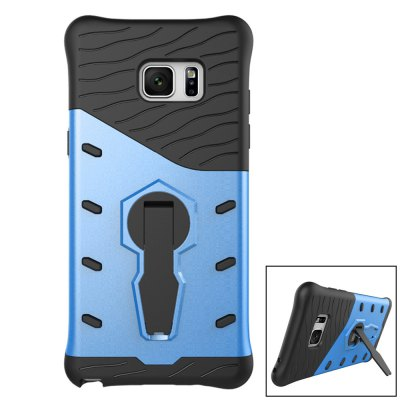 Silicone Protective Back Cover Case for Samsung Galaxy Note 7