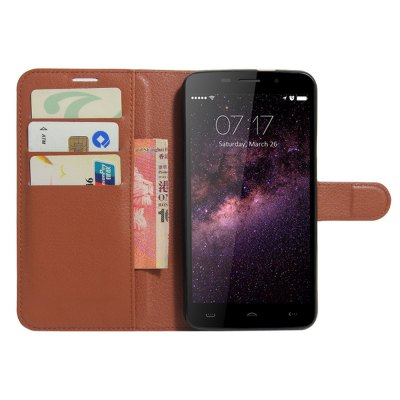 PU Leather Full Body Phone Case for Homtom HT17Cases &amp; Leather<br>PU Leather Full Body Phone Case for Homtom HT17<br><br>Color: Black,Brown,White<br>Compatible Model: Homtom HT17<br>Features: Anti-knock, Cases with Stand, Full Body Cases, With Credit Card Holder<br>Material: PU Leather, TPU<br>Package Contents: 1 x Case<br>Package size (L x W x H): 21.00 x 12.00 x 2.50 cm / 8.27 x 4.72 x 0.98 inches<br>Package weight: 0.100 kg<br>Product Size(L x W x H): 15.70 x 9.00 x 1.50 cm / 6.18 x 3.54 x 0.59 inches<br>Product weight: 0.064 kg<br>Style: Solid Color, Modern
