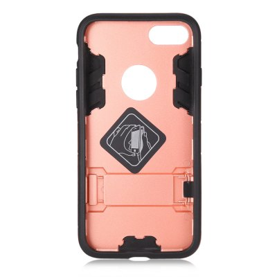 Armour Pattern Protective Phone Back Case for iPhone 7iPhone Cases/Covers<br>Armour Pattern Protective Phone Back Case for iPhone 7<br><br>Color: Gold,Rose Gold,Silver<br>Compatible for Apple: iPhone 7<br>Features: Anti-knock, Back Cover<br>Material: PC, Silicone<br>Package Contents: 1 x Case<br>Package size (L x W x H): 20.00 x 11.70 x 2.00 cm / 7.87 x 4.61 x 0.79 inches<br>Package weight: 0.061 kg<br>Product size (L x W x H): 14.30 x 7.30 x 1.00 cm / 5.63 x 2.87 x 0.39 inches<br>Product weight: 0.026 kg<br>Style: Cool, Modern