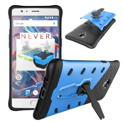 Silicone Protective Back Cover Case for OnePlus 3
