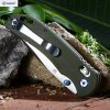 Ganzo G7531 - GR Axis Lock Foldable Knife with G10 Handle deal