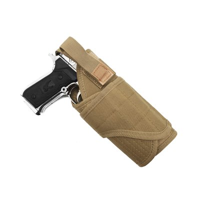JINJULI Nylon Tactical Pouch