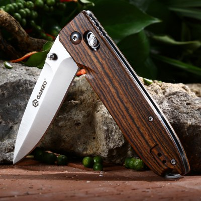 Ganzo G746 - 1 - WD1 Foldable Browning Knives