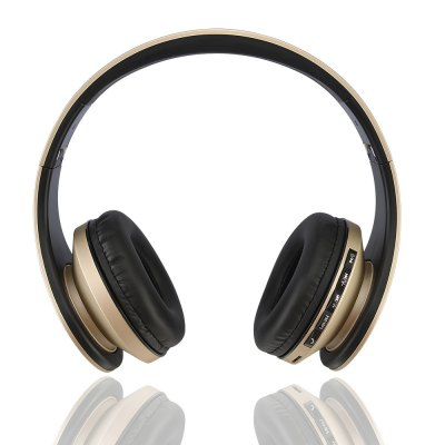 Old Shark NX - 8252 Bluetooth Headphone Speakers with TF Card SlotOn-ear &amp; Over-ear Headphones<br>Old Shark NX - 8252 Bluetooth Headphone Speakers with TF Card Slot<br><br>Application: Portable Media Player, Mobile phone, Computer<br>Battery Capacity(mAh): 200mAh<br>Bluetooth: Yes<br>Bluetooth distance: W/O obstacles 10m<br>Bluetooth mode: Headset, Hands free<br>Bluetooth protocol: A2DP,HFP,HSP<br>Bluetooth Version: V3.0<br>Brand: Old Shark<br>Charging Time.: 2 - 3h<br>Compatible with: Computer<br>Connecting interface: 3.5mm, Micro USB<br>Connectivity: Wired and Wireless<br>FM frequency range: 87.5 - 108MHz<br>FM radio: Yes<br>Frequency response: 20~20KHz<br>Function: Song Switching, Voice control, Microphone, FM function, Bluetooth, Answering Phone<br>Impedance: 32ohms ± 5 percent<br>Language: English<br>Material: ABS<br>Model: NX - 8252<br>Music Time: 10h<br>Package Contents: 1 x Headphones, 1 x USB Charge Cable, 1 x Audio Cable, 1 x English User Manual<br>Package size (L x W x H): 16.40 x 13.00 x 9.00 cm / 6.46 x 5.12 x 3.54 inches<br>Package weight: 0.3870 kg<br>Plug Type: 3.5mm<br>Product size (L x W x H): 19.00 x 17.00 x 8.50 cm / 7.48 x 6.69 x 3.35 inches<br>Product weight: 0.1580 kg<br>Sensitivity: 117 dB ± 3dB<br>Standby time: 120h<br>Talk time: 8h