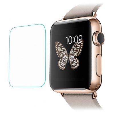 0.26mm Tempered Glass for iWatch