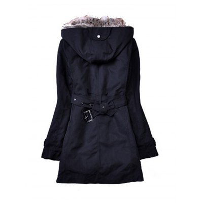 Double Breasted Fur Liner Overcoat for WomenJackets &amp; Coats<br>Double Breasted Fur Liner Overcoat for Women<br><br>Clothes Type: Fur &amp; Faux Fur<br>Collar: Hooded<br>Colors: Army green,Black,Off-white<br>Materials: Fur, Polyester<br>Package Content: 1 x Women Overcoat<br>Package Dimension: 33.00 x 30.00 x 8.00 cm / 12.99 x 11.81 x 3.15 inches<br>Package weight: 1.2530 kg<br>Product weight: 1.0000 kg<br>Seasons: Winter<br>Size1: 2XL,3XL,L,M,XL<br>Style: Fashion<br>Type: Slim