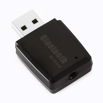 Mini USB Bluetooth 4.0 Adapter DongleUSB Accessories<br>Mini USB Bluetooth 4.0 Adapter Dongle<br><br>Feature: Portable<br>Input: 5V<br>Optional Color: Black,White<br>Output: 5.0V / 2.4A<br>Package Contents: 1 x USB Bluetooth 4.0 Adapter Dongle<br>Package size (L x W x H): 12.60 x 9.00 x 1.30 cm / 4.96 x 3.54 x 0.51 inches<br>Package weight: 0.036 kg<br>Product size (L x W x H): 4.50 x 2.30 x 1.10 cm / 1.77 x 0.91 x 0.43 inches<br>Product weight: 0.008 kg