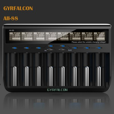 GYRFALCON All - 88 Battery Charger