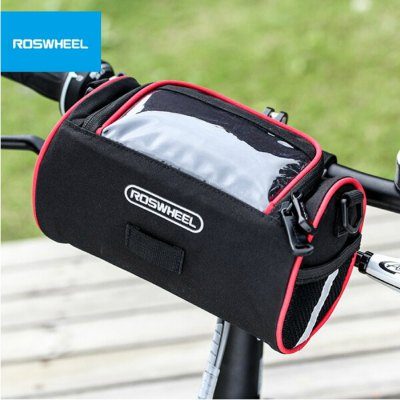 ROSWHEEL 11887 Bike Front Bag