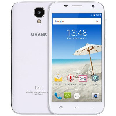 UHANS A101 Android 6.0 5.0 inch 4G Smartphone