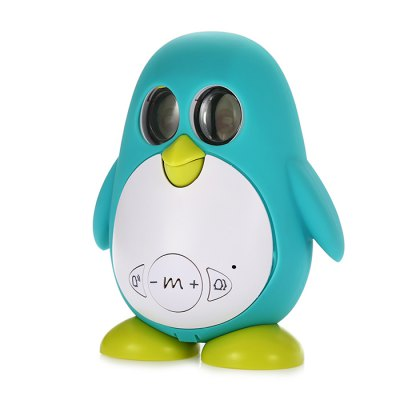 Marbo Learning Robot English
