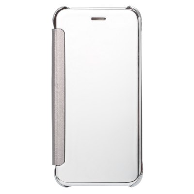 Electroplated Mirror Surface Protective Phone Case for iPhone 7