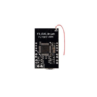 F3 EVO_BRUSH 100mm Drone PPM Output Flight ControllerFlight Controller<br>F3 EVO_BRUSH 100mm Drone PPM Output Flight Controller<br><br>Flight Controller Type: F3<br>Package Contents: 1 x Flight Controller<br>Package size (L x W x H): 3.65 x 2.25 x 1.90 cm / 1.44 x 0.89 x 0.75 inches<br>Package weight: 0.010 kg<br>Product size (L x W x H): 3.25 x 1.95 x 1.50 cm / 1.28 x 0.77 x 0.59 inches<br>Product weight: 0.003 kg<br>Type: Flight Controller