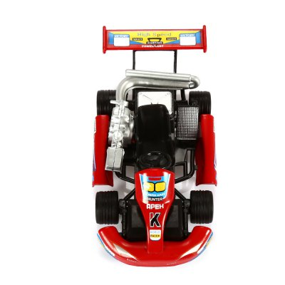 1:32 Realistic Alloy Kart ModelMovies &amp; TV Action Figures<br>1:32 Realistic Alloy Kart Model<br><br>Completeness: Finished Goods<br>Gender: Boys<br>Materials: Alloy, Electronic Components<br>Package Contents: 1 x Model<br>Package size: 15.00 x 8.00 x 8.00 cm / 5.91 x 3.15 x 3.15 inches<br>Package weight: 0.163 kg<br>Product size: 13.00 x 7.00 x 4.00 cm / 5.12 x 2.76 x 1.57 inches<br>Product weight: 0.098 kg<br>Stem From: Europe and America<br>Theme: Sports