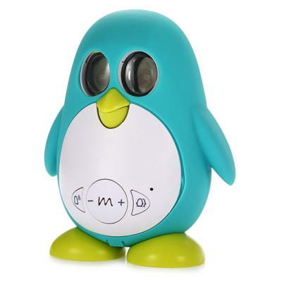Marbo Learning Robot