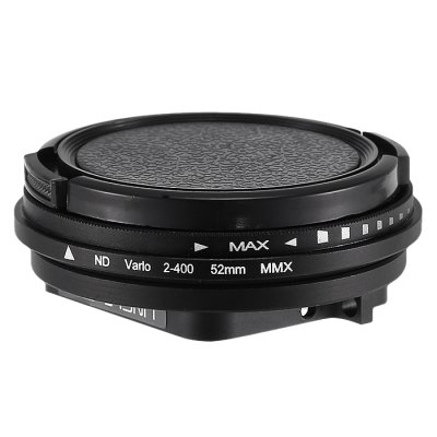 LINGLE AT596 ND2 - ND400 52mm Filter Lens