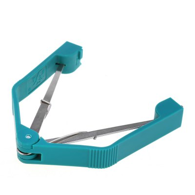 SY - 787 PLCC ExtractorOther Tools<br>SY - 787 PLCC Extractor<br><br>Color: Blue<br>Model: SY - 787<br>Package Contents: 1 x SY - 787 PLCC Extractor<br>Package Size(L x W x H): 16.00 x 11.00 x 5.00 cm / 6.3 x 4.33 x 1.97 inches<br>Package weight: 0.060 kg<br>Product Size(L x W x H): 10.00 x 8.00 x 1.50 cm / 3.94 x 3.15 x 0.59 inches<br>Product weight: 0.024 kg