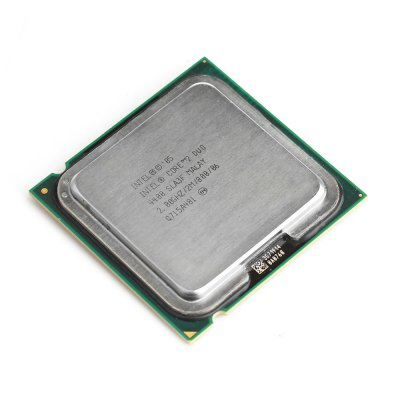 Intel Core i2 E4400 Dual-core CPU LGA775