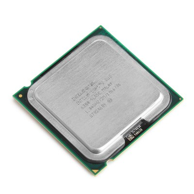 Intel Core i2 E6300 Dual-core CPU LGA775