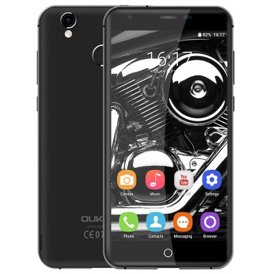 Oukitel K7000 Android 6.0 5.0 inch 4G Smartphone