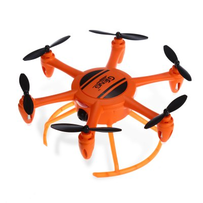 GTeng T907W 2.4GHz 4CH 6-axis Gyro WiFi FPV Hexacopter