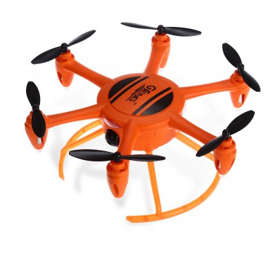 GTeng T907W 4CH 6-axis Gyro WiFi FPV Hexacopter