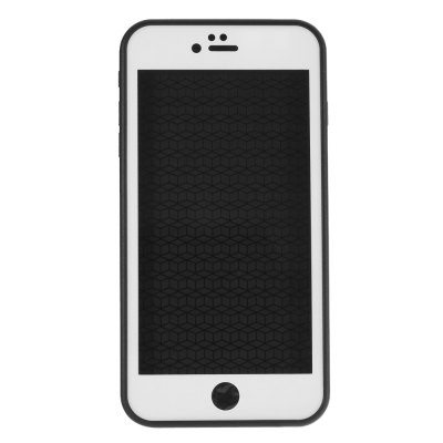 Water Resistant Phone Cover Case for iPhone 6 Plus / 6S PlusiPhone Cases/Covers<br>Water Resistant Phone Cover Case for iPhone 6 Plus / 6S Plus<br><br>Color: Black<br>Compatible for Apple: iPhone 6 Plus, iPhone 6S Plus<br>Features: Anti-knock, FullBody Cases, Waterproof Case<br>Material: Silicone<br>Package Contents: 1 x Case<br>Package size (L x W x H): 21.50 x 11.50 x 2.50 cm / 8.46 x 4.53 x 0.98 inches<br>Package weight: 0.088 kg<br>Product size (L x W x H): 16.40 x 8.30 x 1.00 cm / 6.46 x 3.27 x 0.39 inches<br>Product weight: 0.043 kg<br>Style: Modern
