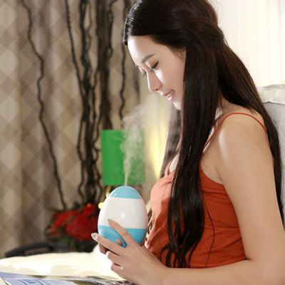 Tumbler Low Noise Cool Mist Humidifier