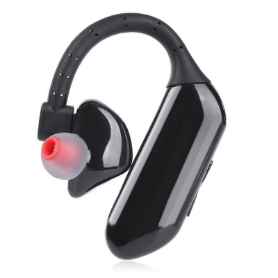 Q8 Bluetooth 4.1 Ear-hook Earbuds with Mic