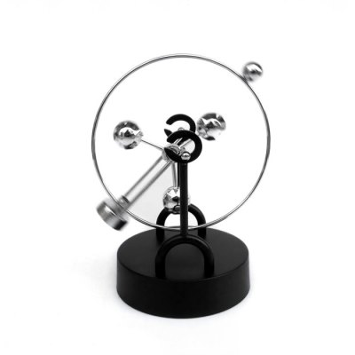 Magnetic Celestial Body Perpetual Motion Model