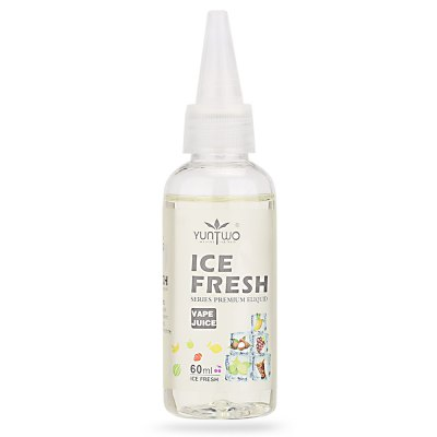 Yuntwo ICE Fresh Cool Cola Vape Juice