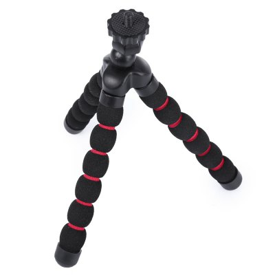 Elephone Octopus Tripod for Universal Action CameraAction Cameras &amp; Sport DV Accessories<br>Elephone Octopus Tripod for Universal Action Camera<br><br>Accessory type: Tripod<br>Apply to Brand: Amkov,Dazzne,Discovery,Eken,Elephone,FIREFLY,Foream,GitUp,Gopro,INNOVV,KEECOO,MEEEGOU,Mobius,OKAA,Onepaa,Ordro,Polaroid,RunCam,SJCAM,Sony,Soocoo,Xiaomi,zhiyun<br>Brand: Elephone<br>Compatible with: OKAA V2, Gopro Hero 4, Gopro Hero 3 Plus, Gopro Hero 3, Gopro Hero 2, Gopro Hero 1, Onepaa X2000, Polaroid Cube, Polaroid Cube Plus, SJ4000, SJ5000, SJ5000 WiFi, SJ5000X, SJ6000, SJ4000 Plus, GitUp Git1, FIREFLY 6S, AMK 5000, AMK 5000S, AMK 7000S, Dazzne P2, Dazzne P3, Discovery DS100, Discovery DS200, EKEN H3R, EKEN H8, FIREFLY 5S, Elephone Explorer Pro, Elephone Elecam, Elephone ELE Explorer, EKEN H9R, EKEN H9, EKEN H8R<br>Package Contents: 1 x Tripod<br>Package size (L x W x H): 21.50 x 13.50 x 3.50 cm / 8.46 x 5.31 x 1.38 inches<br>Package weight: 0.108 kg<br>Product size (L x W x H): 17.50 x 3.00 x 3.00 cm / 6.89 x 1.18 x 1.18 inches<br>Product weight: 0.044 kg