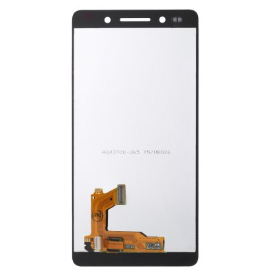 Original FHD Touch Screen Digitizer for Huawei Honor 7Other Cell Phone Accessories<br>Original FHD Touch Screen Digitizer for Huawei Honor 7<br><br>Available Color: Champagne,White<br>Compatible models: Huawei Honor 7<br>For: Mobile phone<br>Package Contents: 1 x FHD Touch Screen<br>Package size (L x W x H): 21.50 x 12.30 x 5.80 cm / 8.46 x 4.84 x 2.28 inches<br>Package weight: 0.085 kg<br>Product size (L x W x H): 14.10 x 6.90 x 0.20 cm / 5.55 x 2.72 x 0.08 inches<br>Product weight: 0.031 kg