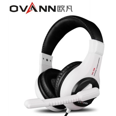 OVANN X3 Professional Gaming Headsets with Mic