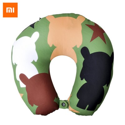Xiaomi Mi Rabbit U Shaped Neck Pillow Car Cushion