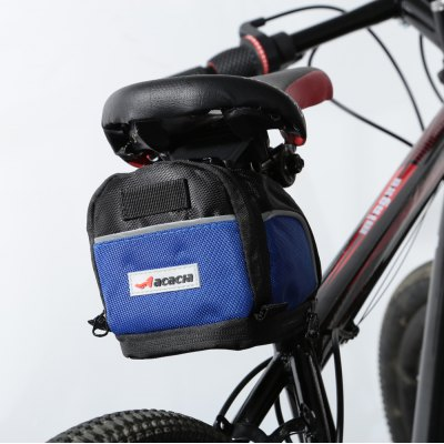 Acacia 04112 Bicycle Saddle Bag