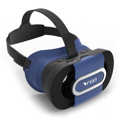 Ritech VR GO Virtual Reality 3D Glasses
