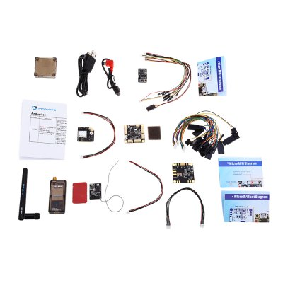 Holybro 8-bit Flight Controller Set