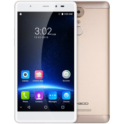 Leagoo T1 Plus Android 6.0 5.5 inch 4G Phablet
