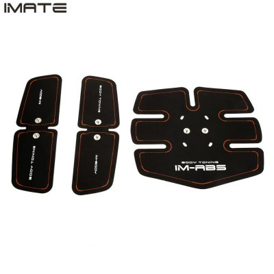 IMATE IM - 03 Hydrogel Paster Set Exercise Accessories