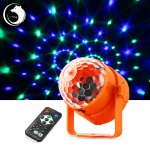 Lolong T5 Rgb Led Stage Light Speaker Night Light 12 44