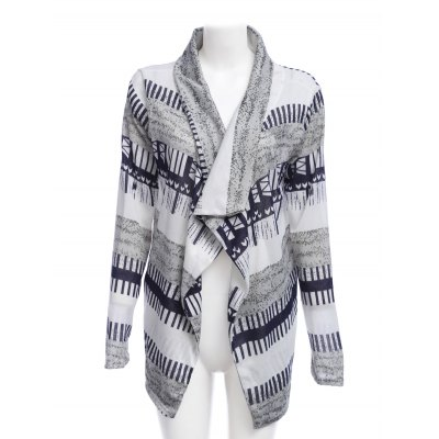Women Knitted Cardigan