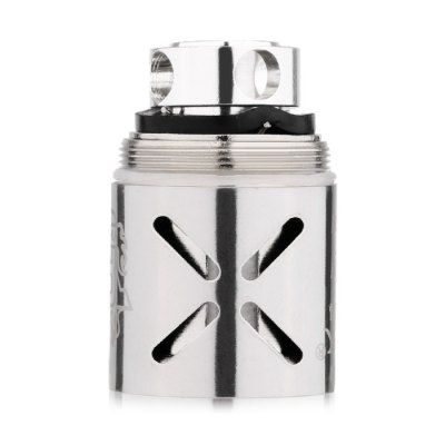 Original Smok V8 - X4 0.15 ohm Coil HeadAccessories<br>Original Smok V8 - X4 0.15 ohm Coil Head<br><br>Accessories type: Atomizer Heater Core<br>Available Color: Silver<br>Brand: SMOK<br>Material: Cotton, Stainless Steel<br>Model: V8 - X4<br>Package Contents: 3 x Smok V8 - X4 0.15 ohm Coil Head<br>Package size (L x W x H): 10.50 x 7.50 x 3.00 cm / 4.13 x 2.95 x 1.18 inches<br>Package weight: 0.070 kg<br>Product size (L x W x H): 9.50 x 6.50 x 2.00 cm / 3.74 x 2.56 x 0.79 inches<br>Product weight: 0.051 kg<br>Resistance : 0.15 ohm<br>Type: Electronic Cigarettes Accessories